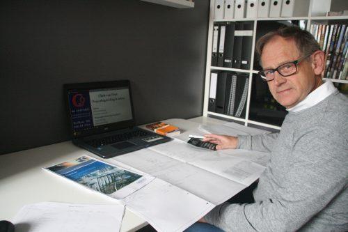 Chris van Oort